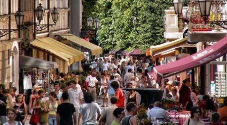 Русским, проживающим в Литве, предложат программу переселения на родину. Фото:  jo'nas/flickr.com