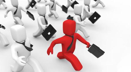 ВЫпускиники получат шанс трудоустроиться в столичных органах власти. Фото: spring stone/flickr.com