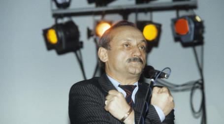 Семен Фарада. Фото: РИА Новости