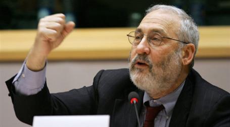 Джозеф Стиглиц. Фото: AFP