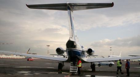 Российские авиаперевозчики призваны соответствовать экологическим нормам. Фото: Александр Беленький/BFM.ru