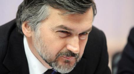 Андрей Клепач, заместитель министра экономического развития. Фото: PhotoXPress