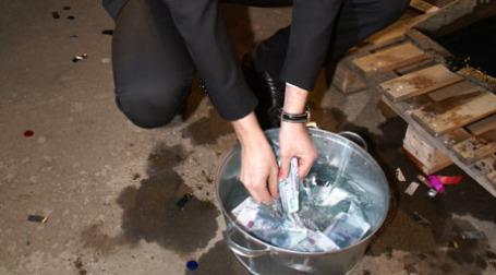Отмывание денег волнует депутатов. Фото: Максим Васильков
