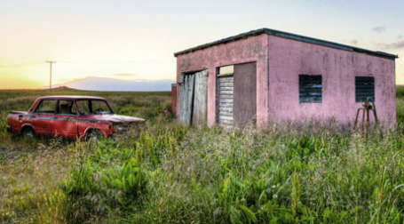Торговля ВАЗами нередко ведет в тупик. Фото: gunnar valdimar/flickr.com