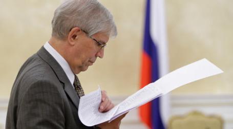 Сергей Игнатьев не видит причин для дальнейшего роста инфляции. Фото: РИА Новости