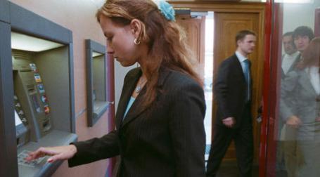 Выросла среднемесячная зарплата чиновников. Фото: РИА Новости