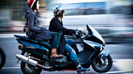 Мотоциклисты. Фото: WasabiNoise/flickr.com