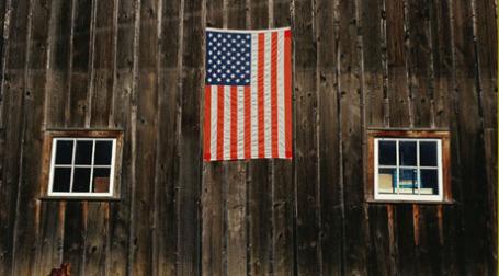 ФРС США отмечает некоторое улучшение на рынке жилья. Фото: toddheft/flickr.com