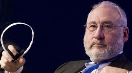 Нобелевский лауреат по экономике, профессор Колумбийского университета Джозеф Стиглиц. Фото: AFP
