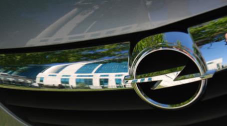 Объем инвестиций немецкого Opel в Россию составит 600 миллионов евро. Фото: РИА Новости