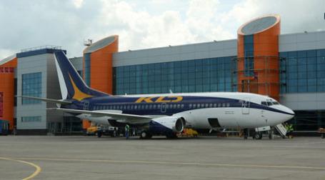 Власти Калининградской области отказались от идеи создания на базе разорившейся авиакомпании