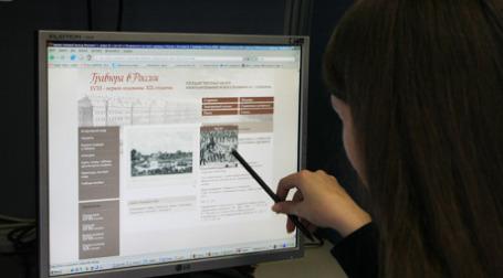 Коллекции ГМИИ имени Пушкина теперь можно разглядывать в Интернете. Фото: Наталья Гребенюк/BFM.ru