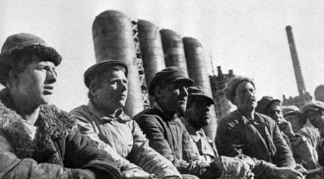Работники металлургической отрасли  могут выбрать, какое дело им открыть. Фото: РИА Новости