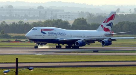 Авиакомпания British Airways намерена получить доход от дополнительных услуг. Фото: AFP