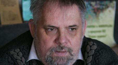 Леонтий Бызов. Фото из личного архива