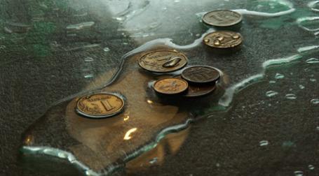 По прогнозам аналитиков, к концу года рубль обесценится. Фото: ИТАР-ТАСС