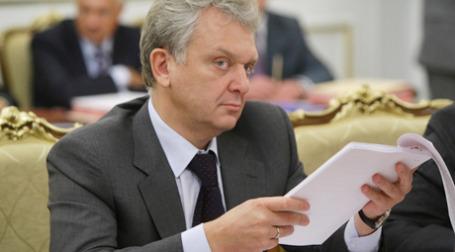 Виктор Христенко. Фото: РИА Новости