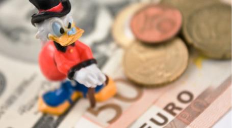 Американская валюта продолжит падение к евро и начнет к иене. Фото: ninette_luz/flickr.com