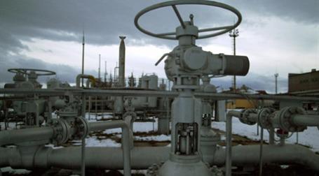 GDF Suez, похоже, охладела к масштабным российским газовым проектам. Фото: AFP