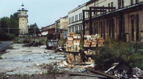 Недвижимость российских предприятий-банкротов идет с молотка по очень низким ценам. Фото: ИТАР-ТАСС