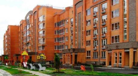 II очередь строительства комплекса. Фото: domostroy.ru