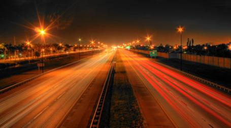 Минэконоразвития предлагает делать новые дороги платными. Фото: [ jeremy ]/flickr.com
