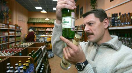 Многие спиртосодержащие вещества небезопасны для здоровья из-за завышенной концентрации изопропанола. Фото: ИТАР-ТАСС