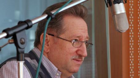 Михаил Бергер. Фото: Наталья Гребенюк/BFM.ru