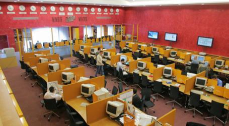 Кредитным организациям-резидентам государств-членов Евразийского экономического сообщества предоставят доступ к торгам на ММВБ. Фото: ИТАР-ТАСС