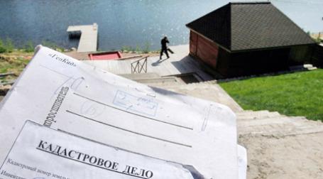 Владельцы участков хотят произвести кадастровый перерасчет. Фото: ИТАР-ТАСС