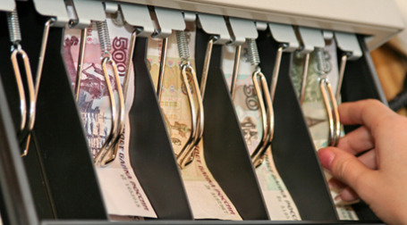 Рейтинговое агентство Moody's порекомендовало России ослабить курс рубля. Фото: PhotoXPress