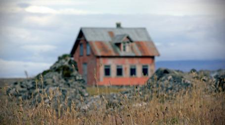 Заброшенные здания получат новую жизнь. Фото: Helgi Hall/flickr.com