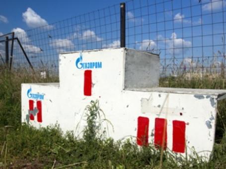 Газпром может купить голландский футбольный клуб