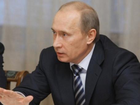 Владимир Путин предупредил европейцев, что поставки газа из России могут быть вскоре нарушены, если Украина не расплатится по своим фактурам. Фото: РИА Новости