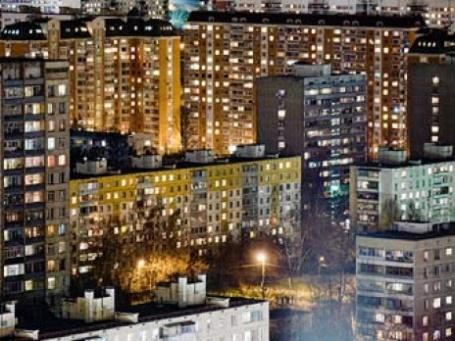 Недвижимость Москвы подешевела с начала года на 31%. Фото: Илья Варламов/zyalt.livejournal.com