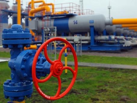 За шесть месяцев 2009 года чистая выручка от продажи газа  увеличилась на 2%. Фото: РИА Новости
