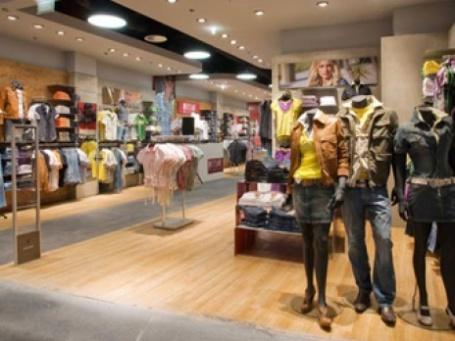 Компания Mustang Jeans открыла первый собственный магазин в Москве. Фото: bg2ca.de