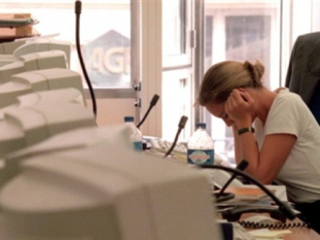 Отныне отечественных предпринимателей будут мучить проверками согласно единому плану. Фото: AFP