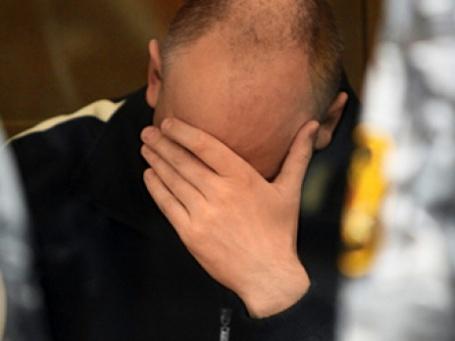 Владимир Барсуков (Кумарин) признан виновным по делу о рейдерстве. Фото: РИА Новости