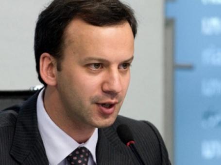 Аркадий Дворкович заявил, что безработица в России может расти и после кризиса. Фото: Митя Алешковский/BFM.ru