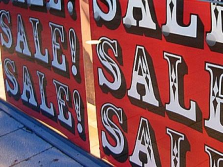 Британские супермаркеты уже в ноябре начали предрождественскую войну за клиентов. Фото: DavidDMuir/flickr.com