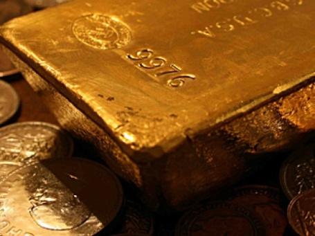 Золото являеется для США таким капиталом, с которым они не хотят расставаться не при каких условиях. Фото: BullionVault/flickr.com