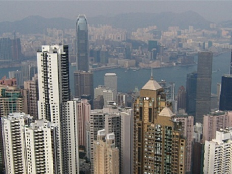 США начали поиски своих налогов в Гонконге. Фото: betta design/flickr.com