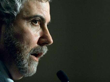 Нобелевский лауреат Пол Кругман.Фото: AFP