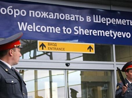 Аэропорт Шереметьево уже в следующем году может быть передан в управление. Фото: РИА Новости