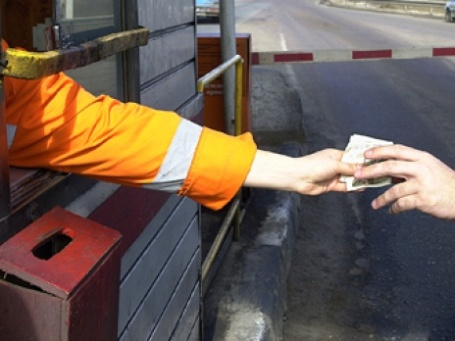 Минтранс РФ поддержал предложение Минэкономразвития об отмене альтернативы платным автодорогам. Фото: ИТАР-ТАСС