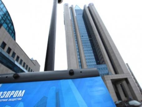 «Газпром» готов стать эксклюзивным поставщиком сжиженного природного газа в Сингапур. Фото: РИА Новости