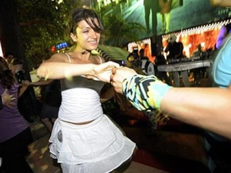 И фондовой рынок, и танцпол приводятся в действие одними и теми же социальными элементами поведения. Фото: Brit./flickr.com