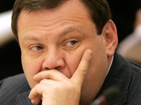 Михаил Фридман может остаться главой ТНК-ВР до 2011 года. Фото: РИА Новости