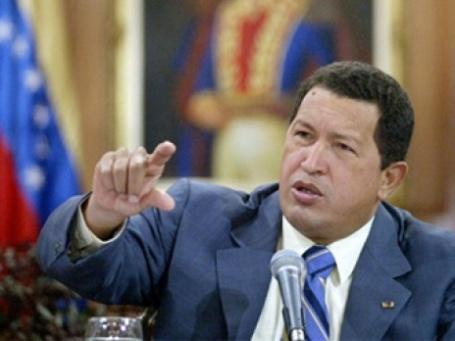 Уго Чавес изобрел социалистический ВВП. Фото: AFP
